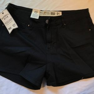 Barbell Apparel Shorts